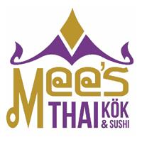 Mee's Thaikök & Sushi - Lysekil