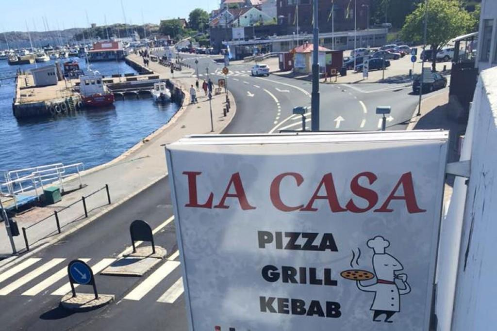 Pizzeria LaCasa