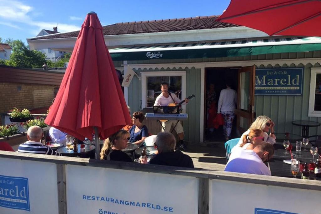 Mareld Bar & Café