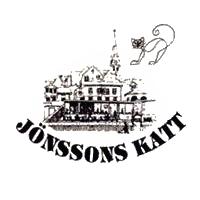 Jönssons Katt - Lysekil