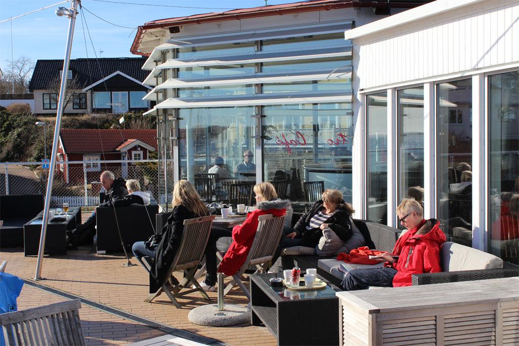 Havets Hus Bistro & Café