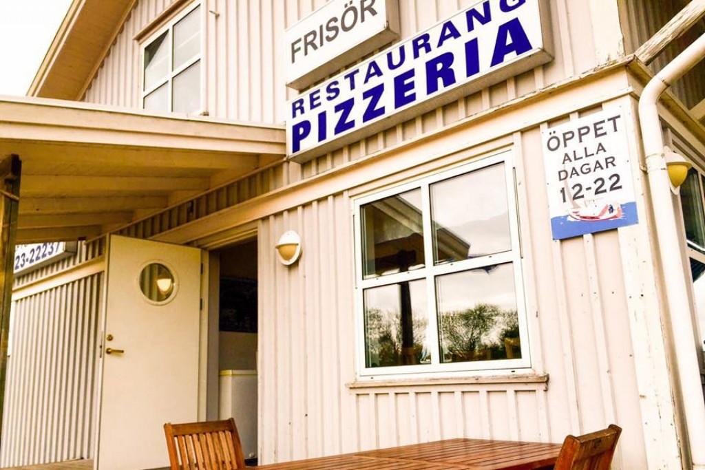 Pizzeria Skaftö
