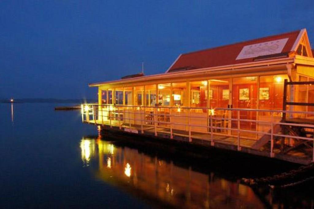 Pråmen Bar & Restaurang